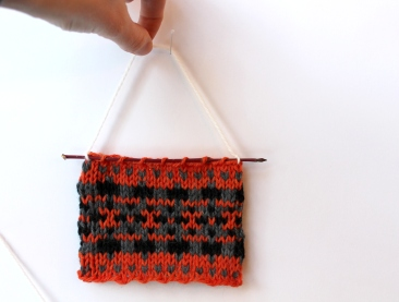 wall hanging ogb fair isle held